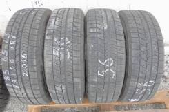 Bridgestone Blizzak VRX. Зимние, 2016 год, 10%, 4 шт