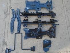 Крепление сиденья. Mazda MPV, LVEW, LVEWE
