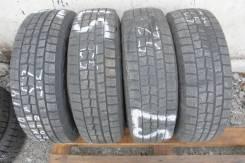 Dunlop Winter Maxx. Зимние, 2012 год, 5%, 4 шт