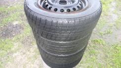 Bridgestone Blizzak Revo2. Всесезонные, 60%, 4 шт