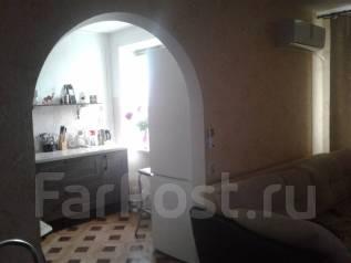 3-комнатная, улица Сысоева 8. Индустриальный, частное лицо, 70кв.м.
