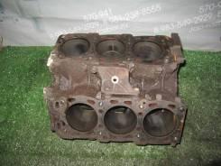Блок цилиндров. Mitsubishi: Debonair, Sigma, Galant, Eterna, Diamante, GTO Двигатель 6G72