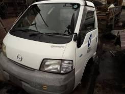 Кабина. Nissan Vanette Mazda Bongo Двигатели: R2, RF