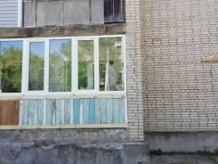 1-комнатная, улица Ключевая 27. Лазовский, частное лицо, 32,0кв.м. Дом снаружи