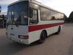 Asia. Продам автобус Азия Космос туристический, 33 места