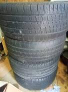 Bridgestone Dueler H/T. Всесезонные, 2015 год, 60%, 4 шт