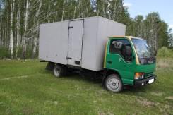 Isuzu NPR. Продаётся грузовик 5т, 4 300куб. см., 5 000кг.