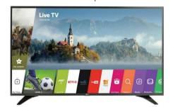 LG 43UH651V. LCD (ЖК)