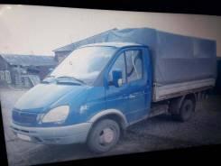 ГАЗ 3302. Продам Газель 3302, 2 400куб. см.