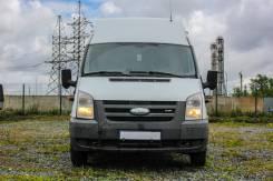 Ford Transit. FORD Transit, 2 400куб. см., 16 мест