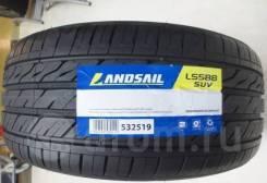 Landsail LS588 SUV/CUV. Летние, 2017 год, без износа, 4 шт. Под заказ