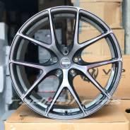 "SALE! Комплект ERST Grora GS15V 20*10.5 5*112 для Audi A5, A7, S5, RS6. 10.5x20"", 5x112.00, ET30, ЦО 66,6мм."