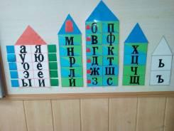 Подготовка к школе, программа 21 век