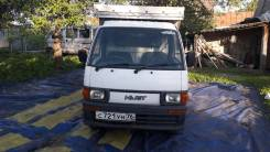 Daihatsu Hijet Truck. Продается , 660куб. см., 500кг.