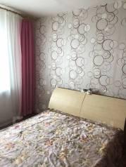 2-комнатная, улица Каштановая 11. Чуркин, частное лицо, 52кв.м. Прихожая