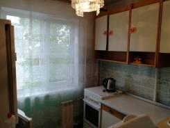 2-комнатная, улица Юности 6. Индустриальный, частное лицо, 44кв.м. Кухня
