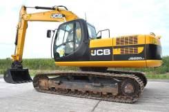 JCB JS 220. Экскаватор JCB JS220, 1,10куб. м.