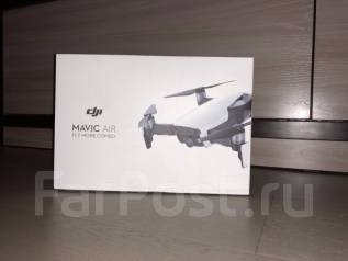 Продам DJI Mavic Air Fly More Combo