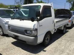 Nissan Vanette. Бортовой грузовик , 1 800куб. см., 850кг.