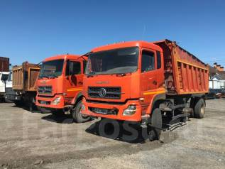 Dongfeng DFL3251A. Dong Feng DFL 3251 A, 20 000кг.