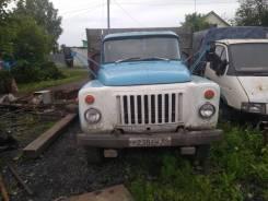 ГАЗ 53. Продам , 4 500куб. см., 4 000кг.
