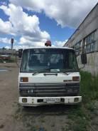 Nissan Diesel Condor. Продам грузовик, 7 000куб. см., 5 000кг.
