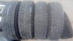 Bridgestone Dueler A/T D694. Грязь AT, 2015 год, 20%, 4 шт