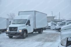 ГАЗ ГАЗон Next. Автофургон изотермический на шасси ГАЗон Некст/С41R13/С41R33, 4х2, 4 420кг., 4x2