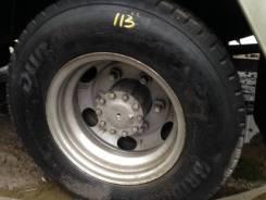 "Шины на дисках Toyota dyna, hino Dutro. x16"""