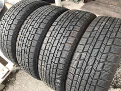 Dunlop DSX-2. Зимние, без шипов, 2014 год, без износа, 4 шт. Под заказ