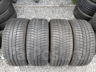 Michelin. Всесезонные, 2012 год, 5%, 4 шт