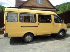 ГАЗ 3322132. Продается микроавтобус, 2 500куб. см., 13 мест
