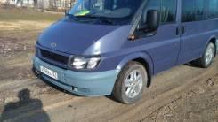 Ford Transit. Продается FORD Torneo BUS, 2 000куб. см., 8 мест