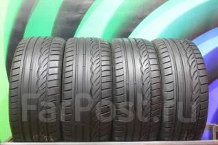 Dunlop SP Sport 01. Летние, 30%, 4 шт