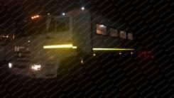 КамАЗ 43118 Сайгак. Вахтовый автобус на шасси Камаз–43118, 6х6