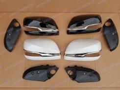 Корпус зеркала. Lexus LX450d, URJ201 Lexus LX570, URJ201, URJ201W