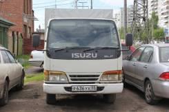 Isuzu Elf. Продаётся грузовик , 3 100куб. см., 2 000кг.