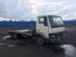 Tata. эвакуатор, 3 950кг., 4x2