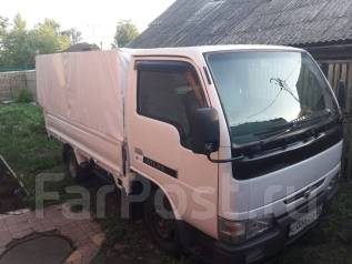 Nissan Atlas. Продаётся грузовик , 2 000куб. см., 1 500кг.