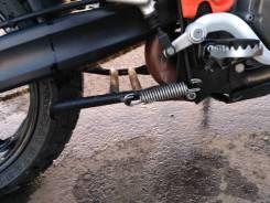 KTM 990 Supermoto. 990куб. см., исправен, птс, без пробега