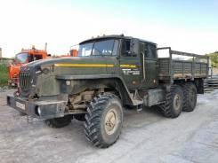 Урал 4320. , 2010год бортовой, двойная кабина, 11 150куб. см., 12 000кг.