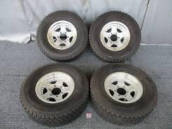 "Bridgestone. 7.0x15"", 6x139.70, ET-10, ЦО 110,0мм. Под заказ"