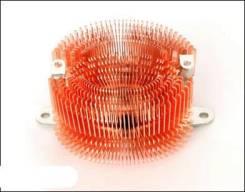 Системы охлаждения чипсетов. Под заказ