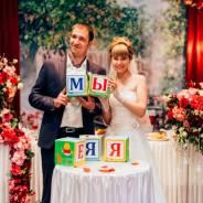 Украшения на свадьбу, выездные регистрации, праздничная флористика