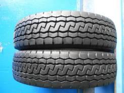 Bridgestone. Летние, 2009 год, 10%, 2 шт
