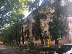 3-комнатная, улица Краснореченская 40а. Индустриальный, агентство, 56кв.м.
