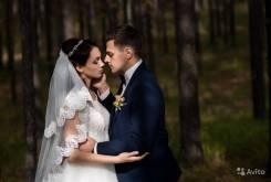 Свадебная фотосессия и любая другая