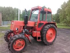 ЛТЗ 55. Продам трактор ЛТЗ-55, 50 л.с.