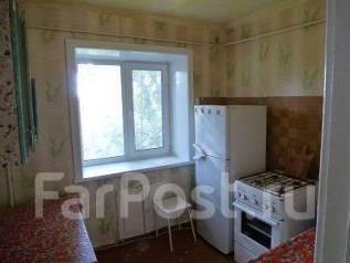 1-комнатная, улица Краснореченская 123. Индустриальный, агентство, 31кв.м.