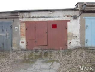 Гаражи капитальные. машинная 38, р-н Ленинский, 25кв.м., электричество, подвал.